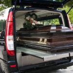 Krematórium Nové Zámky Preprava zosnulých 5