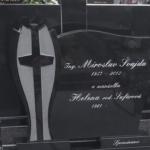 Pohrebníctvom Krematórium Náhrobok