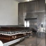 Krematórium Nové Zámky kremácia