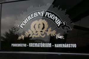 Krematórium Molnár Pohrebný podnik