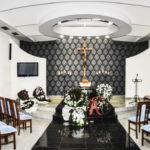 Krematórium Nové Zámky Dom smútku