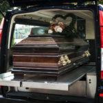 Krematórium Nové Zámky Pohreb s rakvou 2