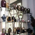 Krematórium Nové Zámky ozdobná urna