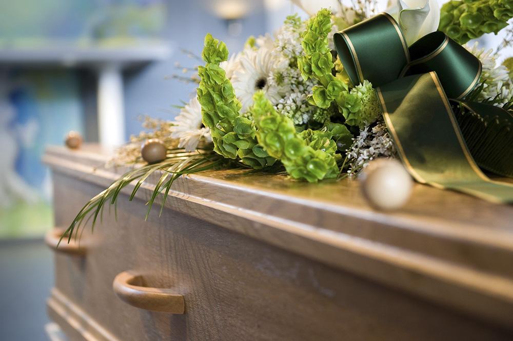 Pohrebníctvo - Krematórium Pohrebné služby