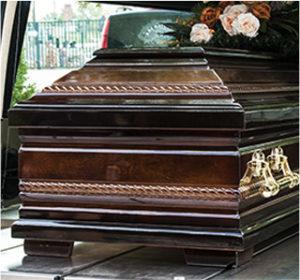 Temetési ügyintézés koporsós, urnás temetés